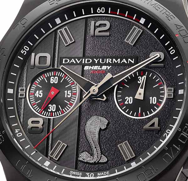 revolution 435mm stainless steel automatic timepiece in 690x690 yurman david t307 cst chronograph diamond watch 573x960 watches